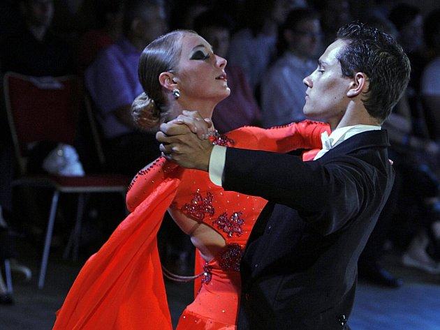 Taneční klub TKG Hlinsko a Taneční škola Gradus Dr. Jany Malinové hodnotí svou celoroční činnost.