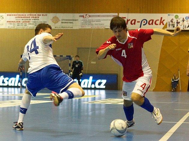 Futsalová reprezentace