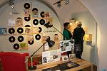 Hurvínek se Spejblem slaví devadesátiny. U této příležitosti muzeum otevřelo novou výstavu.