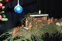 V mladotickém mlýně vítali příchod Vánoc.