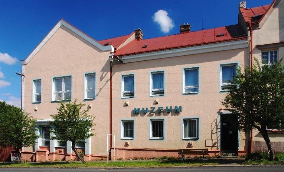 Městské muzeum a galerie Hlinsko