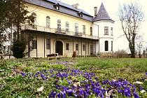 Návštěvnická sezóna začala ve slatiňanském zámku i v muzeu starokladrubského koně ve slatiňanské Švýcárně.