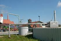 Bioplynové stanice představují mnohde alternativní řešení.