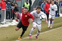 MFK Chrudim – AC Sparta Praha B 2:1