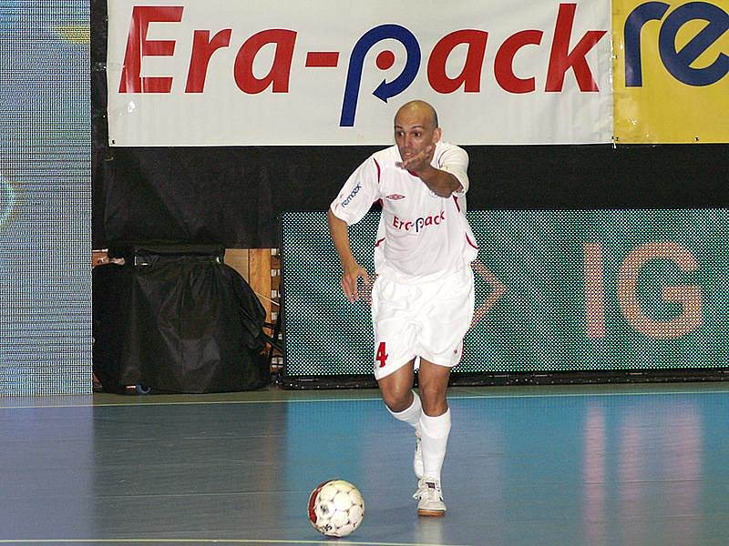 Era - Pack Chrudim - FC Balticflora Teplice