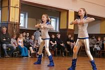 6. ročník klání v klipovém tancování DCC Vysočina Cup se konal v chrastecké sokolovně.