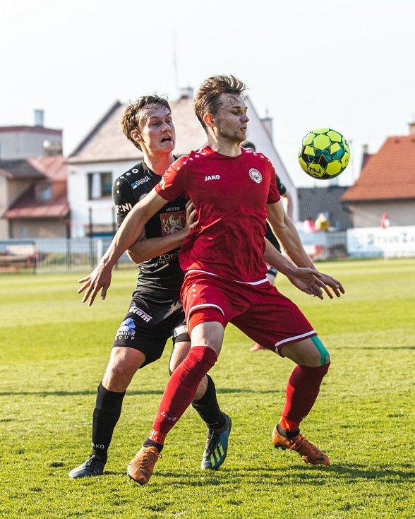 Chrudim - Hradec Králové
