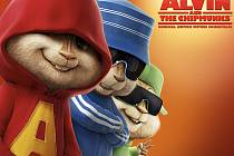 Alvin a Chipmunkové.