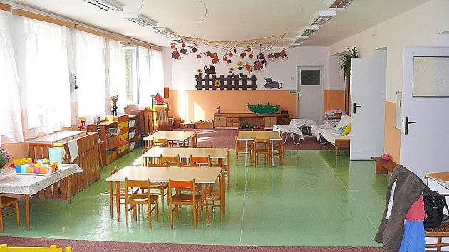 Nové oddělení slatiňanské školky zvýšilo kapacitu o pětadvacet dětí, což je dobrá zpráva pro rodiče.