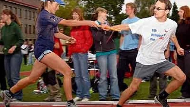 Skauti z Hlinska přivezli z atletických závodů hned dva poháry.