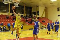 TJ Sokol BC Darren Chrudim - Basket Poděbrady 79:68