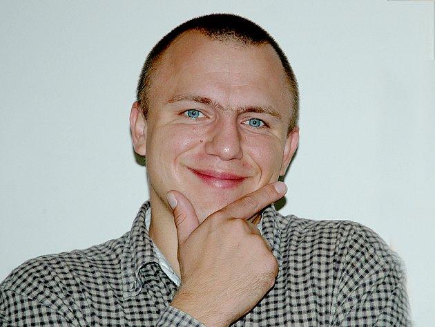 Jan Šejnost.