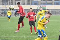 Nerozběhne se. . I přes hromadné rozvolňování, které je v měsíci květnu naplánováno, FAČR odpískal amatérské fotbalové soutěže. Je to dobře? Kluby se v názorech výrazně liší.