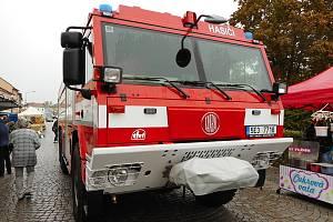 Hlasujte pro prosečské hasiče v anketě