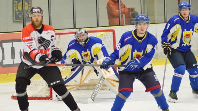 Hokejisté Skutče mohou být s úvodním ročníkem po návratu do krajské ligy spokojeni.