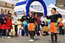 Den s Deníkem proběhl na Resselově náměstí v Chrudimi i v roce 2007.