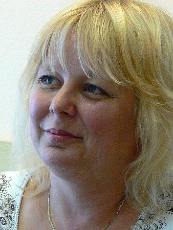 Radka Pochobradská byla hostem online rozhovoru Chrudimského deníku.