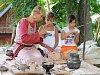Hudba, tanec a zábava! Keltové v Nasavrkách oslaví Lughnasad