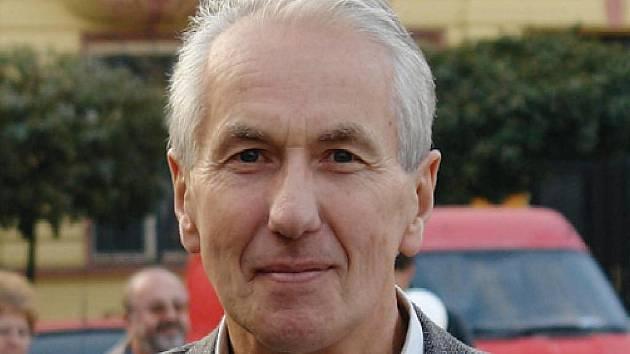 Eduard Beránek.