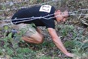 Závod prověřil sílu, odhodlání a vytrvalost