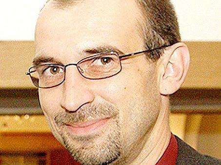 Jan Čechlovský.