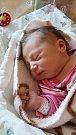 LAURA VALÍČKOVÁ (3 kg a 47 cm) – toto jméno vybrali 27.12. v 15:50 pro svou prvorozenou dceru Kristýna a Roman z Holic.