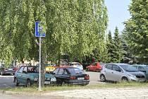 Ilustrační foto z Družstevní ulice.