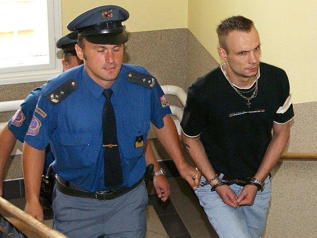 K pěti letům nepodmíněně ve věznici s ostrahou byl v úterý odsouzen 26letý Luboš Sahula, který dne 22. května 2008 v Chrasti na Chrudimsku usmrtil vozidlem Peugeot 206 Veroniku Novákovou a jejího tříletého syna Kryštofa.