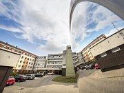 PETR ČICHOVSKÝ  je do doby jmenování nového ředitele pověřen řízením nemocnice.