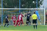 MFK Chrudim - FK TJ Štěchovice