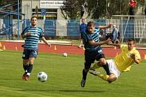 Chrudimský nováček ČFL nepoznal v sedmém utkání soutěže porážku