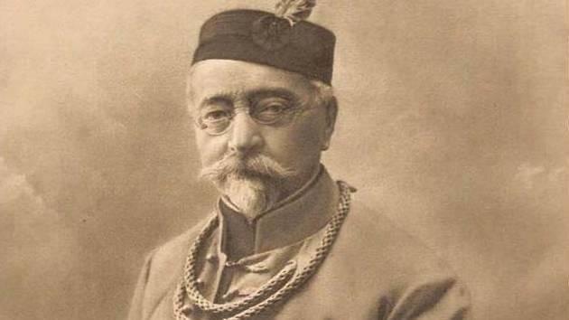 Sokol Karel Pippich.
