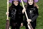 Čarodějnice v Rosicích.