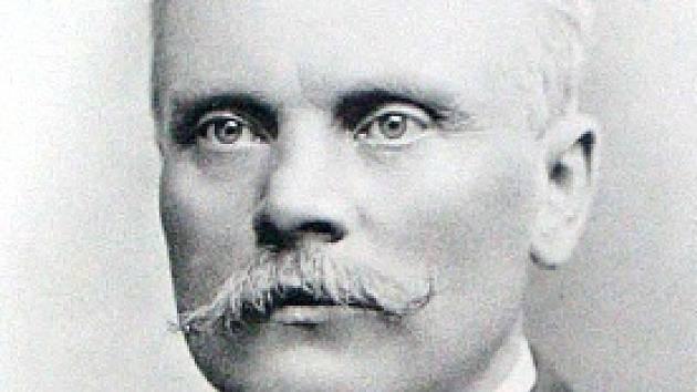 Gustav Kabrhel.
