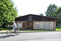 Pobočka knihovny v Topolské ulici v Chrudimi.