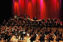 Filharmonie Hradec Králové.