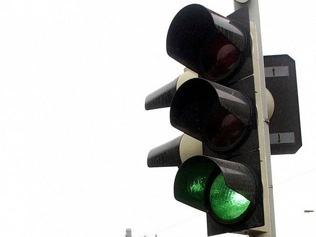 Semafory zhasnou, nepůjde elektřina
