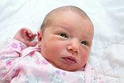Amálka Korečková (3,28 kg a 48 cm) – toto jméno vybrali 14.5. v 7:01 pro svou prvorozenou dceru Hanka a Pavel z Rabštejnské Lhoty