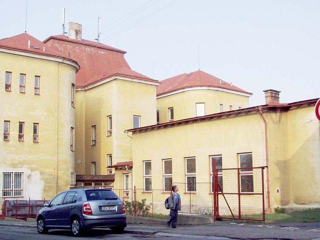 Základní škola Resslova Hlinsko.