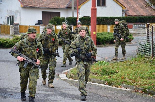 Memoriál československých parašutistů