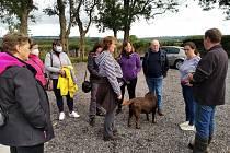Chrudimští se inspirovali na irských farmách