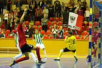 FK Era-Pack Chrudim - Bohemians 1905 4:2 (1:1).
