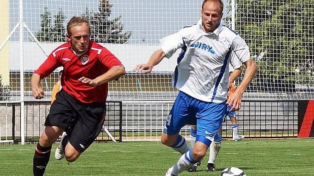 Bývalý hráč Sparty Radim Holub Maradonu chválil i obhajoval.
