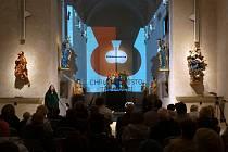 Ve středu 27. března večer byla slavnostně zahájena nová návštěvnická sezona v chrudimském Muzeu barokních soch.