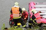 Chrudimští profesionální hasiči získali stříbro na mistrovství ČR v poskytování první pomoci