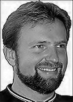 Rudolf Špaček