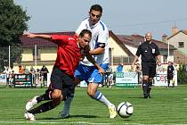V domácí premiéře nového ročníku České fotbalové ligy místní tým MFK pouze remizoval 1:1 s nováčkem z Převýšova. Chrudimští vedli od 73. minuty gólem Radima Holuba z penalty, hosté vyrovnali ve třetí minutě nastaveného času trefou Bedřicha France.