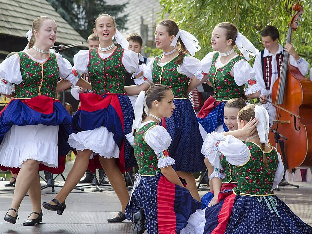 Adámkovy slavnosti 2013.