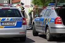 Ve čtvrtek 30.7.  kolem 13 hodiny došlo v chrudimské ulici V Hliníkách ke srážce nákladního auta s cyklistkou. 65letá cyklistka nehodu nepřežila..