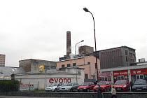 Podnik Evona Chrudim